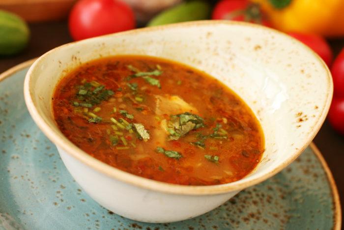 суп харчо (1)